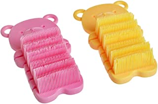 Cozy Bath Brush Hand Washing Brush Baby Child Hand Washing Artifact Hand Cleaning Nail Seam Dirt Cleaning Brush Good Material