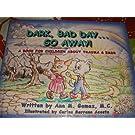 Dark, Bad Day...go Away
