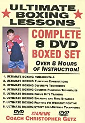 Best Boxing Instructional DVD