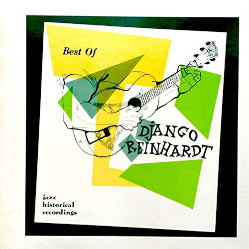 Django Reinhardt & Quintette Du Hot Club De France