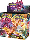 Best Pokemon Booster Boxes - Pokémon TCG: Sword & Shield Darkness Ablaze Booster Review