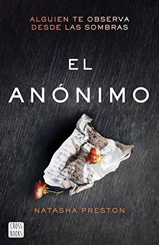 El anónimo (Crossbooks)