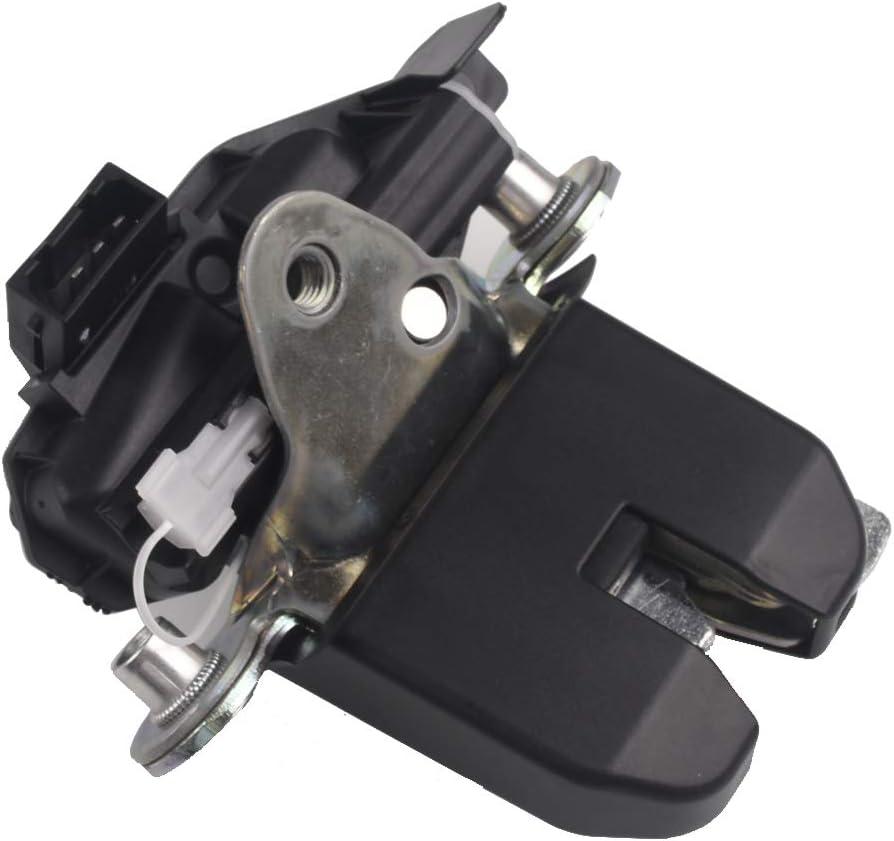 YIWMHE Rear Trunk Boot Lid Lock Latch Actuator for San Francisco Mall Sales for sale Skoda R Fabia