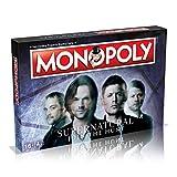 Supernatural Monopoly-Brettspiel