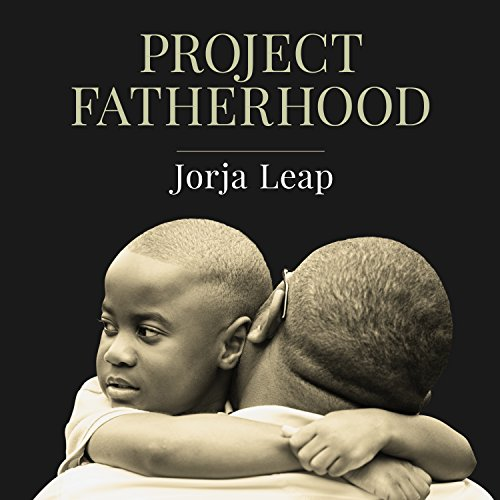 Project Fatherhood audiobook cover art