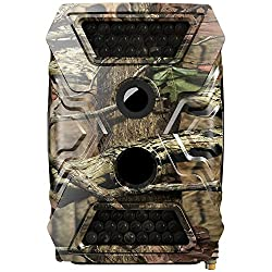 Kodiak Trail Camera