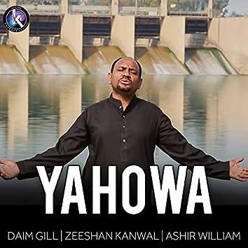 Yahowa