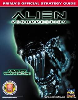 Alien Resurrection : Prima's Official Strategy Guide