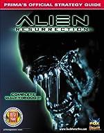 Alien Resurrection - Prima's Official Strategy Guide de Prima Development