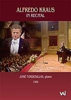 Alfredo Kraus in Recital [DVD] [Import]