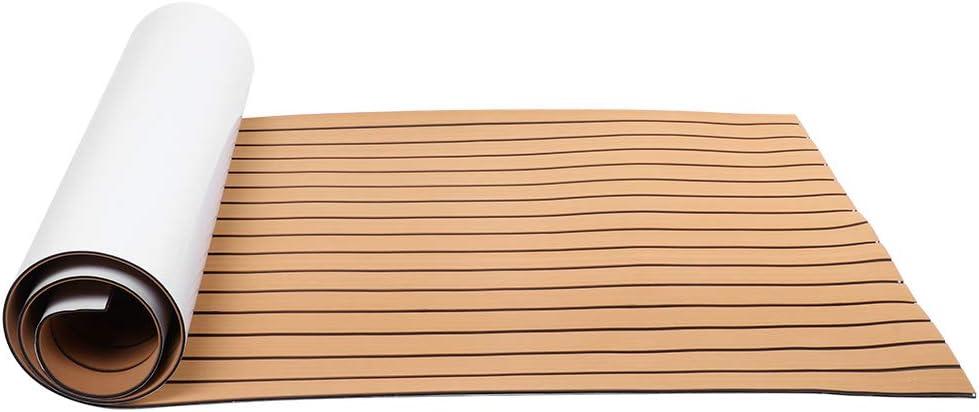 TOPINCN EVA Foam Decking Sheet Ranking Manufacturer OFFicial shop TOP5 Yacht Boat Adhesive Self Marine