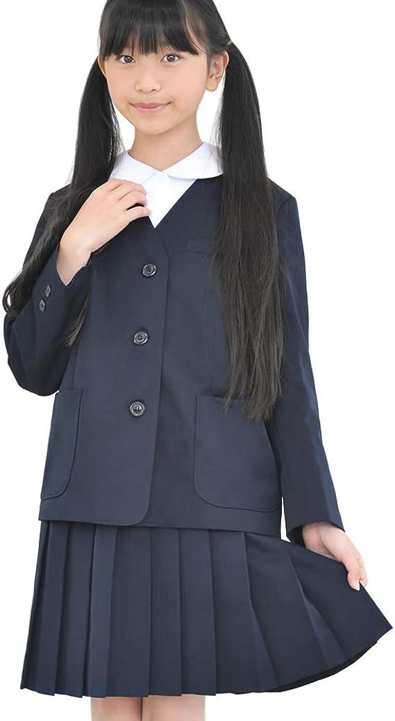 女子小学生 制服