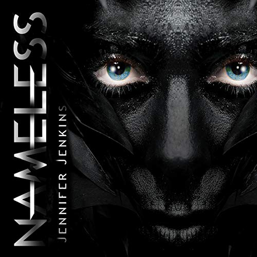 Couverture de Nameless
