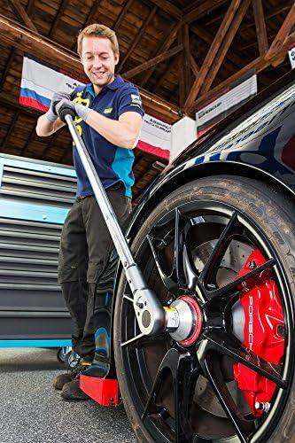 Hazet Drehmoment Schlüssel 12 5 Mm 1 2 Zoll Vierkantantrieb 20 120 Nm Feine Skaleneinteilung 4 Genauigkeit In Betätigungsrichtung 5121 2ct Baumarkt
