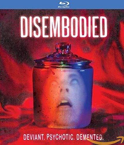 Disembodied [Blu-ray]