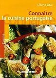Connaître la cuisine portugaise