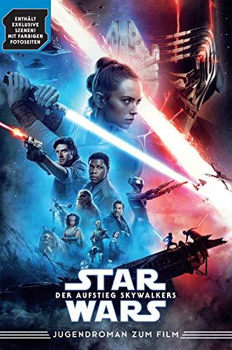 Star Wars: Der Aufstieg Skywalkers: Jugendroman zum Film