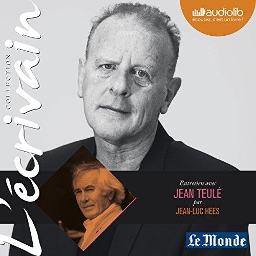 Entretien avec Jean Teulé Titelbild