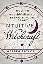 intuitive witch