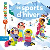 Les sports d'hiver (Mes p'tites ...
