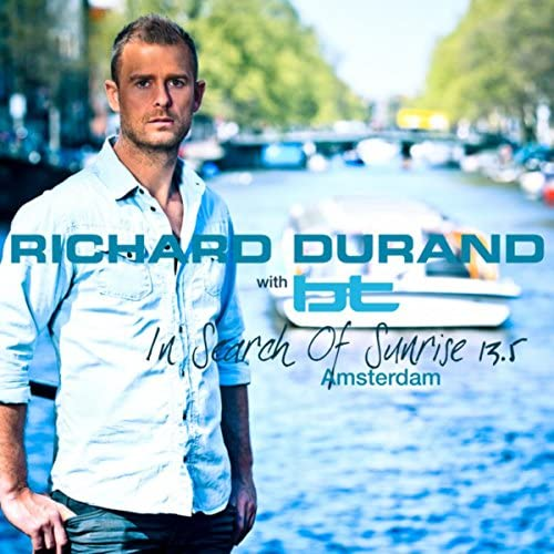 Richard Durand & BT