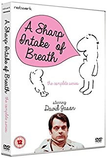 A Sharp Intake Of Breath - The Complete Series