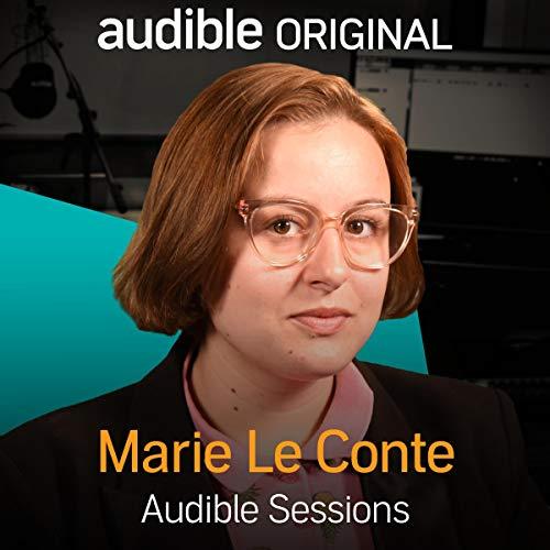 『Marie Le Conte』のカバーアート