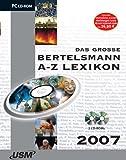 Das Grosse Bertelsmann A-Z Lexikon 2007 -