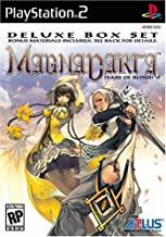 Magna Carta: Tears of Blood - Deluxe Box Set - PlayStation 2