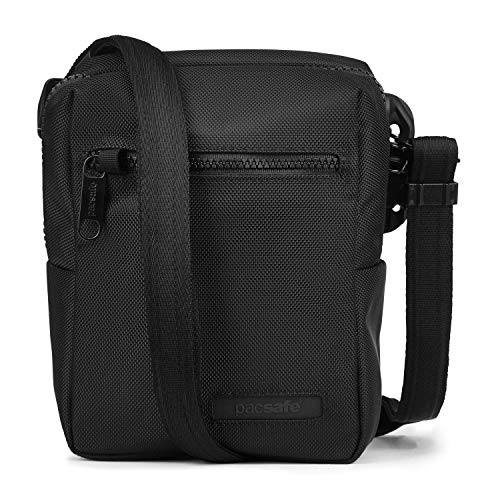 Pacsafe Slim Black