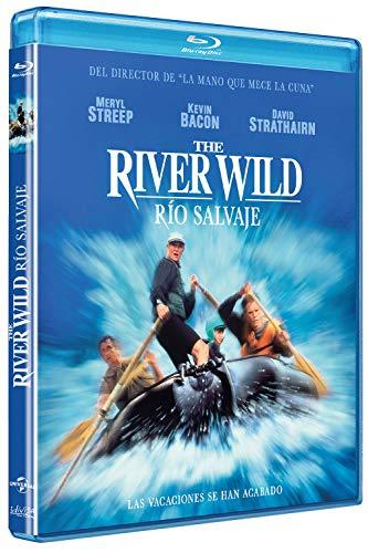 The wild river (Río salva