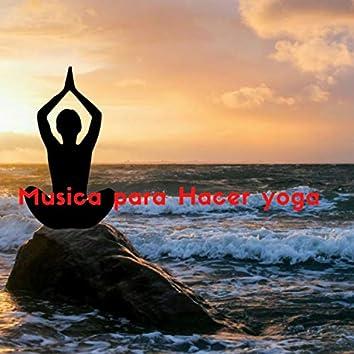 Musica para Hacer Yoga