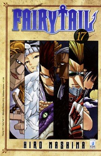 Fairy Tail (Vol. 17)
