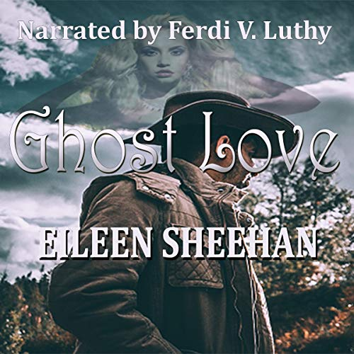 Ghost Love  By  cover art