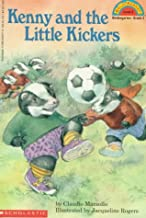 Kenny and the Little Kickers (Hello Reader! Level 2)