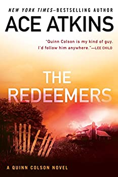 The Redeemers 042528283X Book Cover