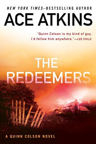The Redeemers (A Quinn Colson Novel)