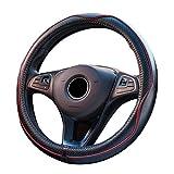 SAND-H Genuina dell'automobile volante in pelle copertura universale da 15...