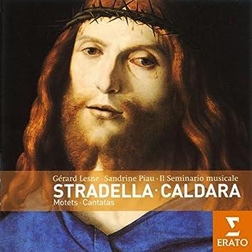 Caldara & Stradella - Cantatas & Motets