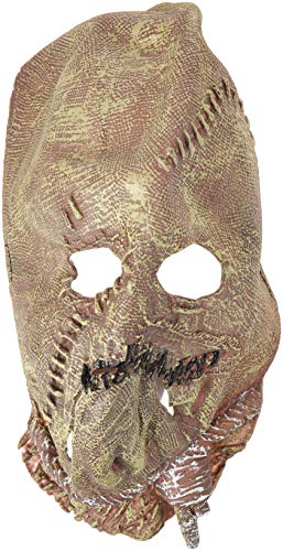 Scarecrow Maske Batman The Dark Knight Rises