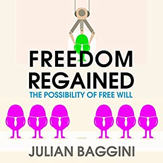 Freedom Regained cover art