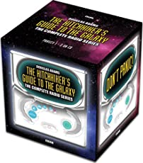 The Hitchhiker's Guide To The Galaxy - The Complete Radio Series
