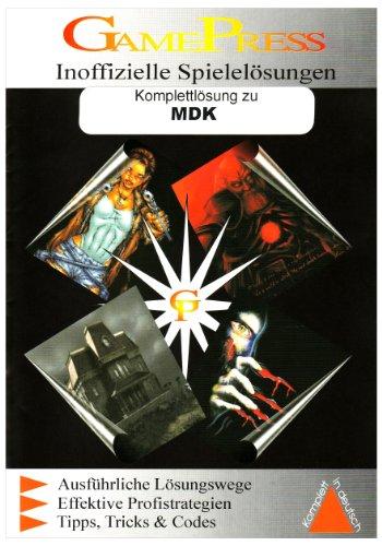 MDK [Importación Alemana]