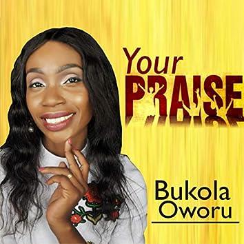Your Praise
