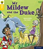 Oxford Reading Tree Word Sparks: Level 5: Mr Mildew and the Duke