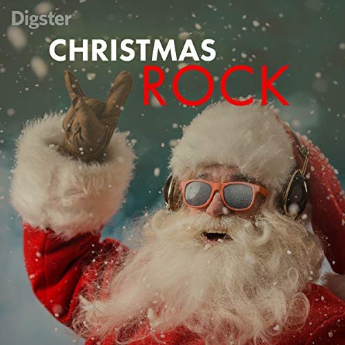Digster Christmas Rock