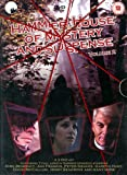 Hammer House of Mystery and Suspense Volume 2 Region 2 DVD set