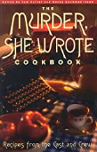 murder she wrote cookbook