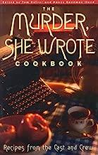 Best murder she wrote cookbook Reviews