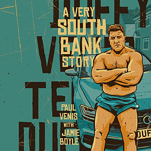 A Very South Bank Story cover art